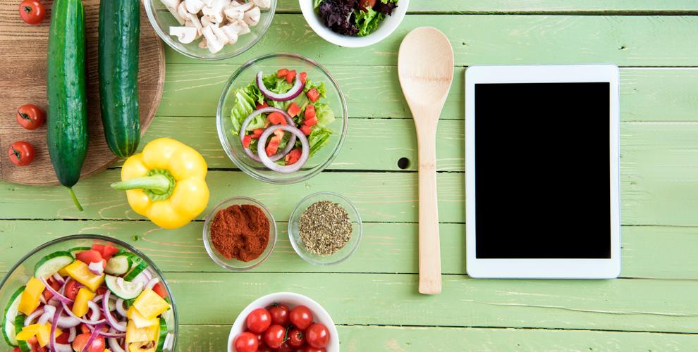 Онлайн-кулинарный курс «Основы кулинарного мастерства. Старт» отшколы Home Chef