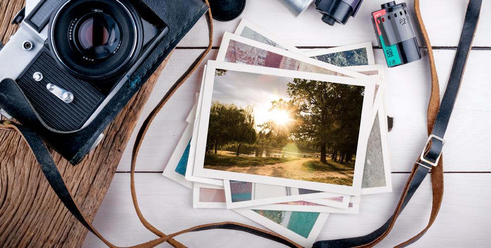 Печать фотографий, картины на холсте, печать на футболках в фотостудии «ШТАМПБУРГ»