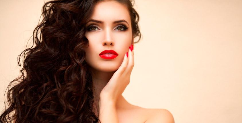 """Стрижки, """"уход огнем"""", а также комплексные процедуры для волос в студии красоты """"ЕМА"""""""