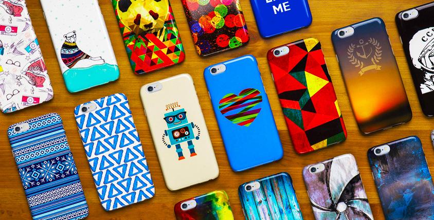 Весь ассортимент чехлов и защитных стекол для iPhone в магазине iBelka