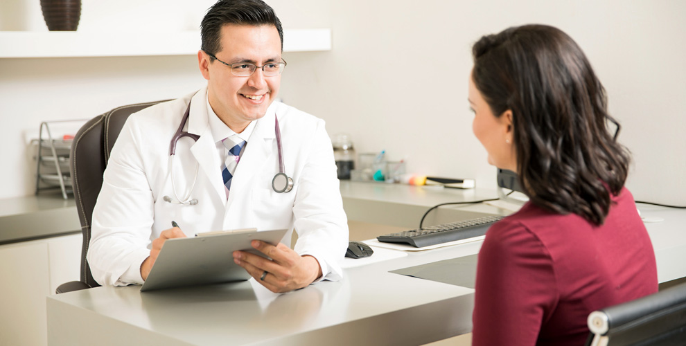 Консультация гинеколога, комплексное УЗИвцентре «ПримаМед»