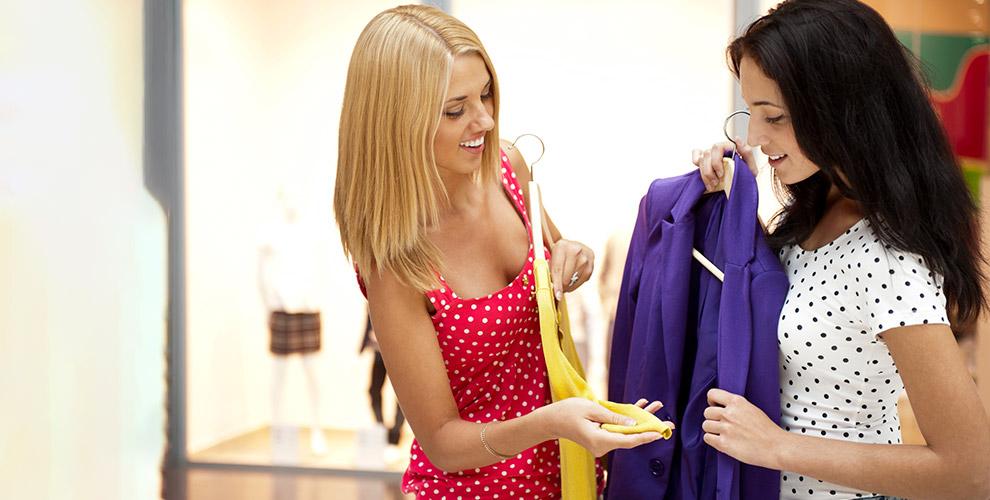 Консультация по выбору стиля одежды и мастер-классы от дома моды Mezzanine