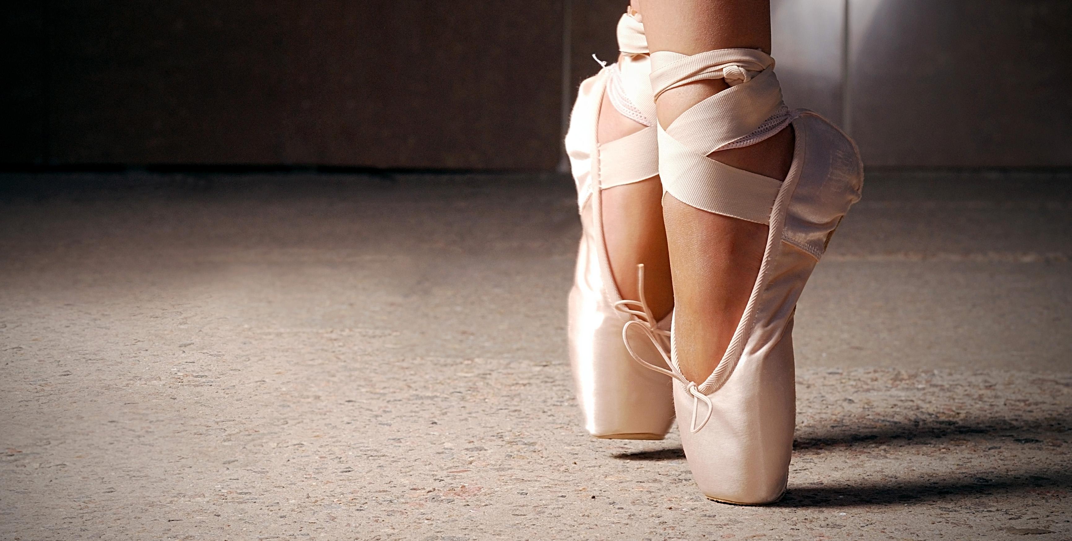 «Студия классического балета длявзрослых»: абонементы ипробное занятие