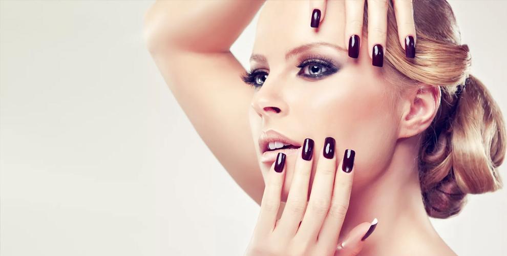 NAIL BROW BAR в ТРК «Горки»: ногтевой сервис, макияж, окрашивание бровей и не только