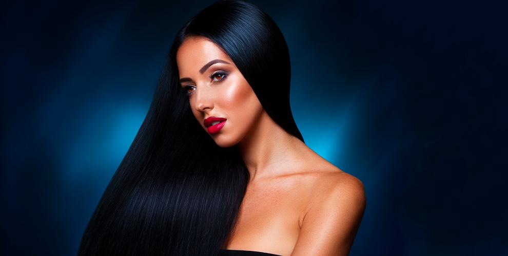 Окрашивание волос, стрижка, ногтевой сервис и другое в салоне красоты «Злата»