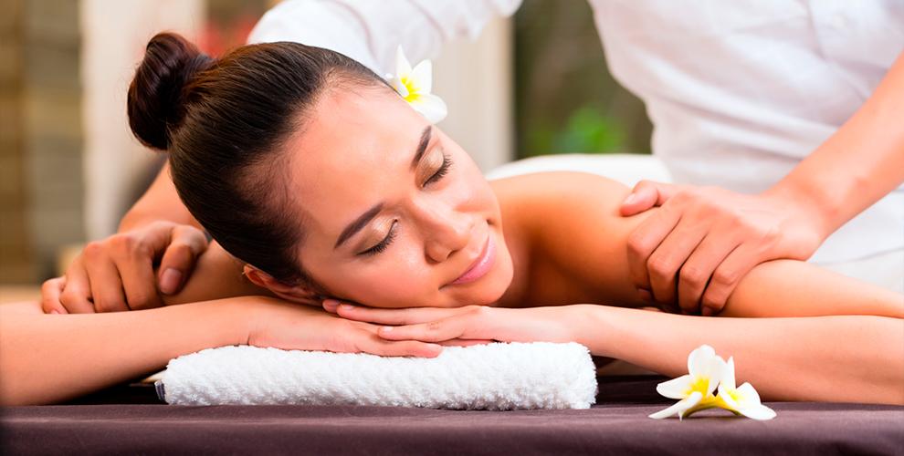 «Happy центр»: классический, антицеллюлитный и бразильский массаж, а также шугаринг