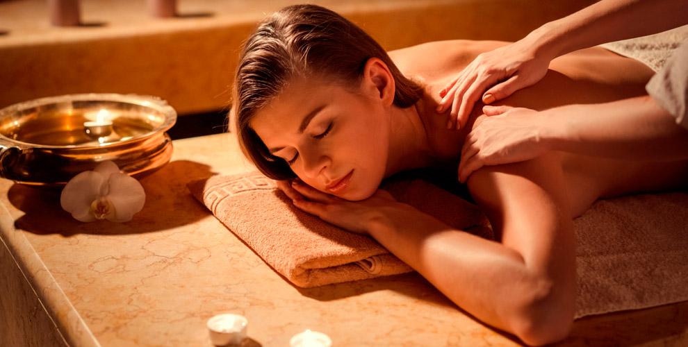 «САКУРА»: массаж шейно-воротниковой зоны испины, антицеллюлитный иSPA-программы