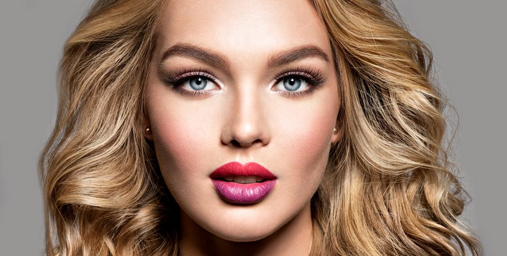 Перманентный макияж икосметология всалоне «Истель»