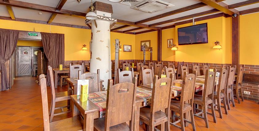 """Потрясающая кухня, великолепные напитки и караоке в ресторане """"ПятОк"""". Отличное место для отдыха!"""