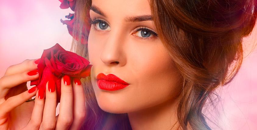 """Перманентный макияж зон на выбор в клубе красоты и стиля """"Природа Красоты"""""""