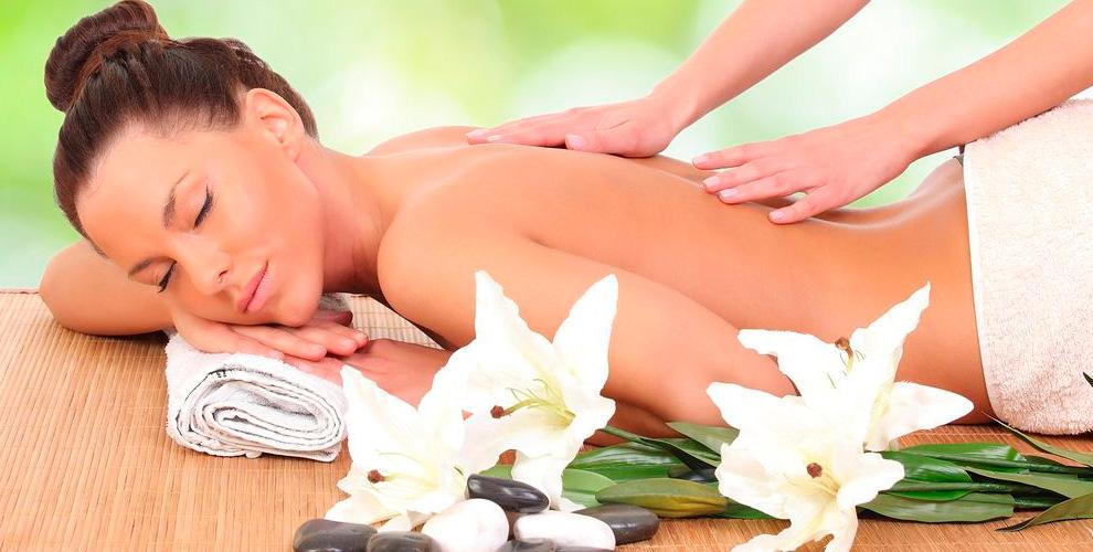 Массаж для красоты и здоровья: различные виды массажа и оздоровительные программы