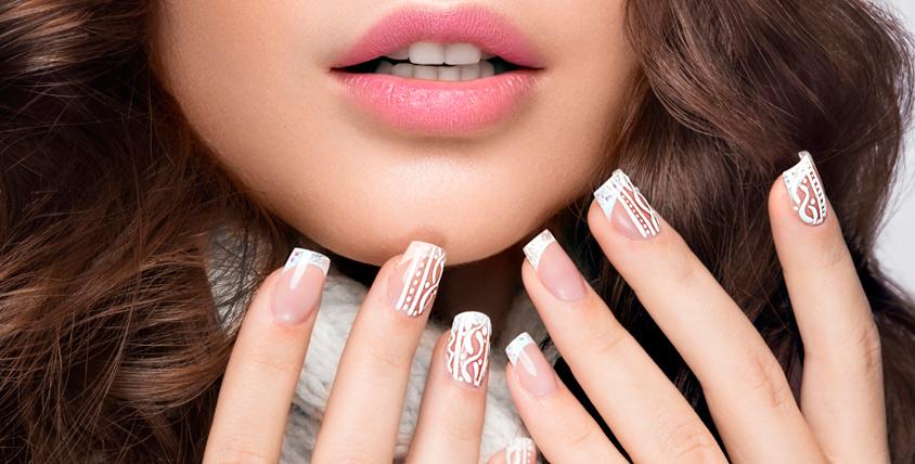 Маникюр на выбор, покрытие гель-лаком, перманентное глянцевание и наращивание ногтей в студии красоты Sun Nail