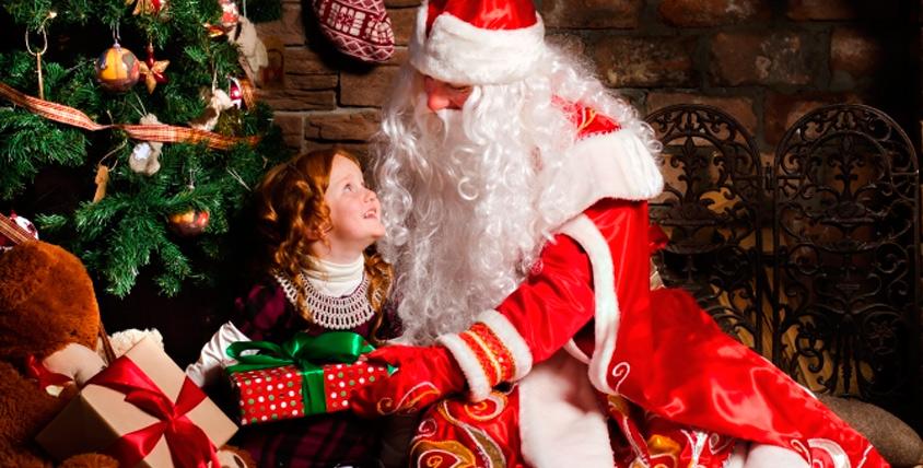 """Новогодние поздравления для взрослых и детей от творческой мастерской """"Феникс"""""""