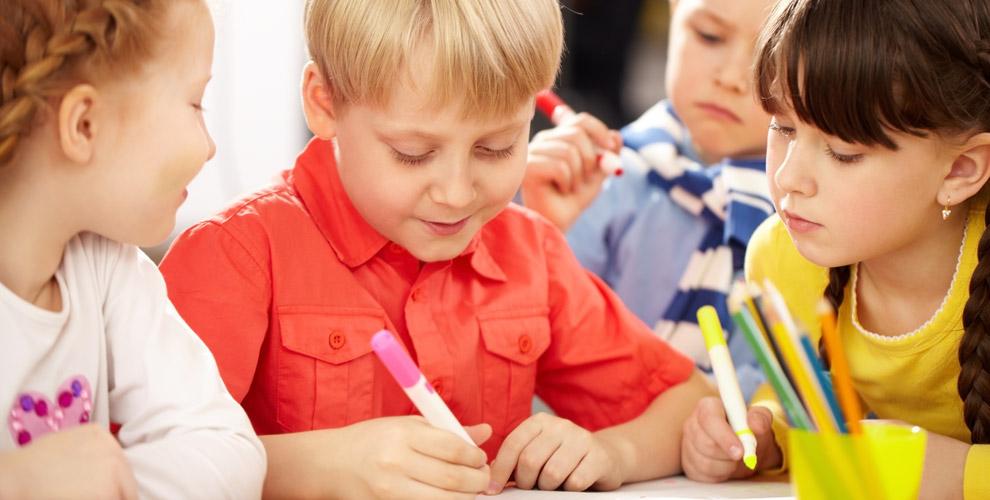 Step: подготовка ребёнка кшколе и занятия поанглийскому языку