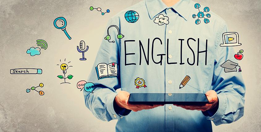 Абонементы на занятия английским языком в школе BLB School