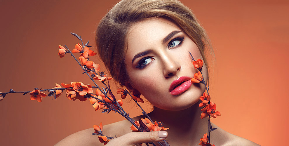 Перманентный макияж бровей, век и губ в студии перманентного макияжа ART-Look