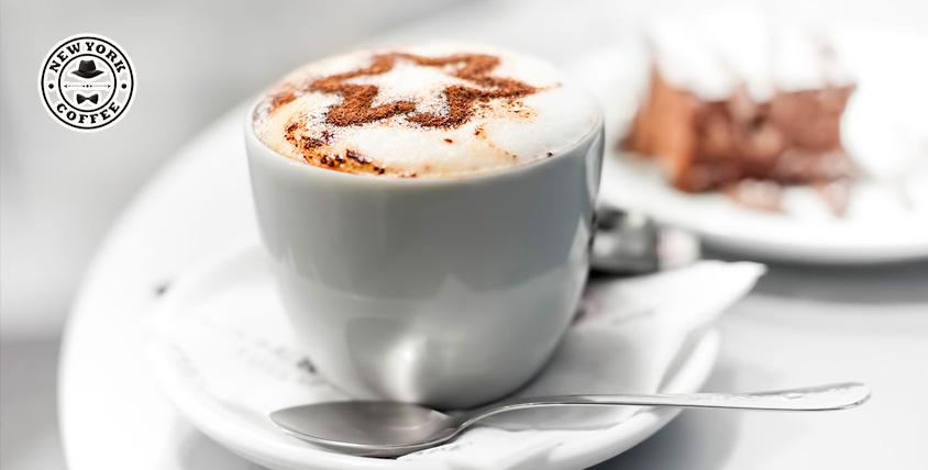 Посещение тайм-кофейни New York Coffee на любое количество времени