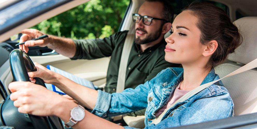 Курсы обучения вождению в23филиалах автошколы «ДОСОАФ»