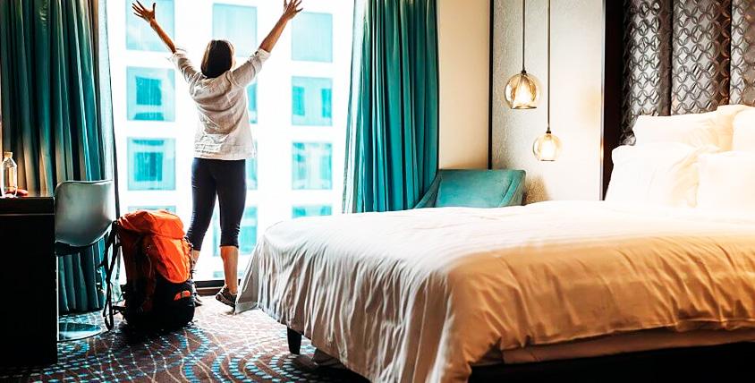 """Проживание в одноместных и двухместных номерех мини-отеля """"Бисквит"""" в Санкт-Петербурге"""
