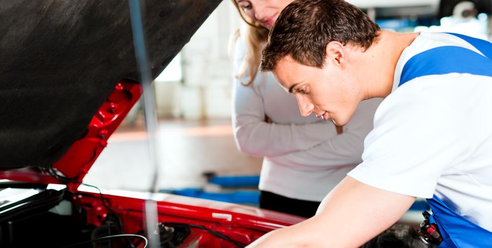 Диагностика ходовой части, замена масла и другие услуги в автосервисе «Авторемзона»