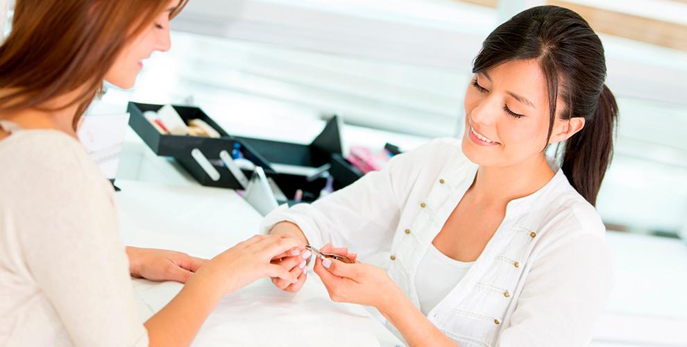 Beauty Room: курсы маникюра, массажа, депиляциии и Lashmaker в БД «Спиридонов»