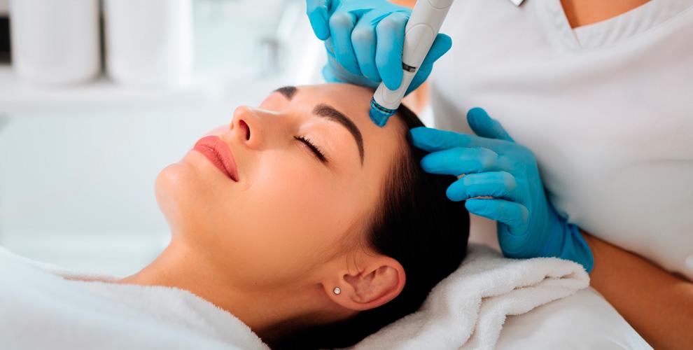 «Врачебная косметология»: косметология лица, коррекция фигуры и лазерное лечение