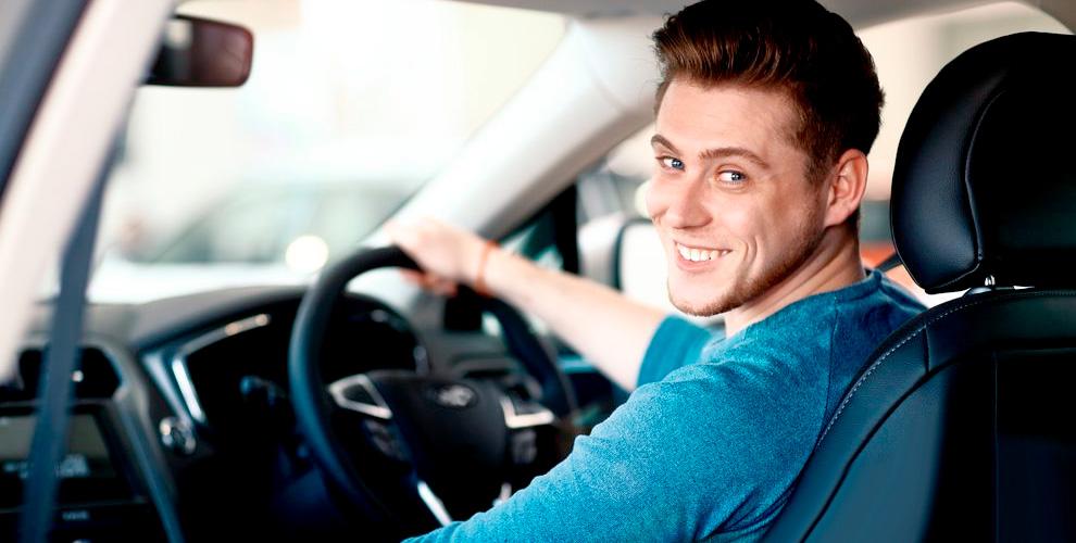 Курс обучения вождению за 19000 руб. в государственной автошколе «Престиж»