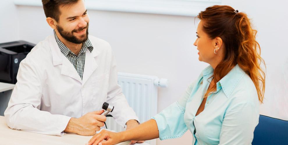 """Удаление новообразований кожи в клинике эстетической дерматологии """"ВЕА МЕД"""""""