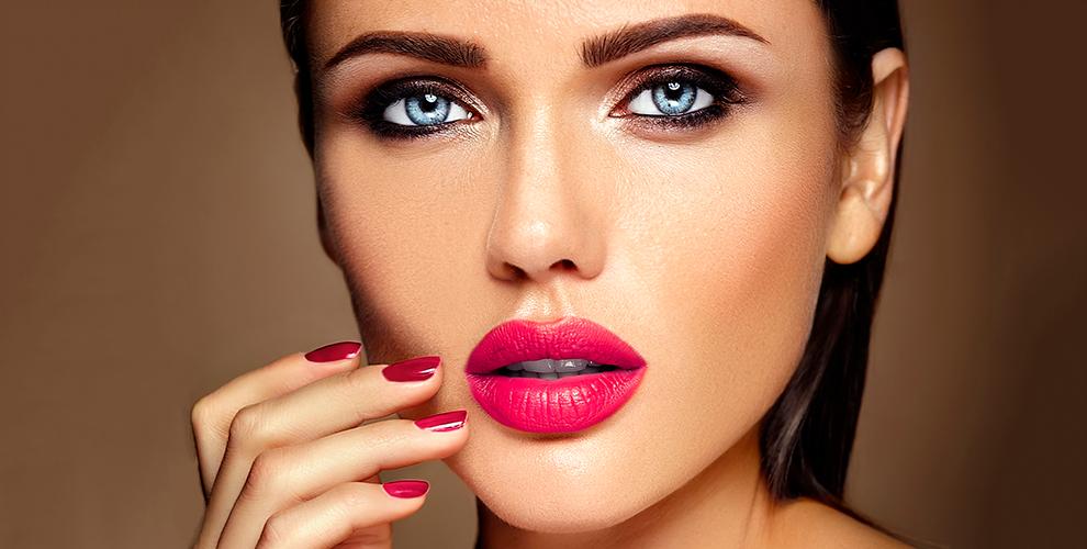 Перманентный макияж, прокол ушей, лечение акне и электроэпиляция в кабинете «Юлия»