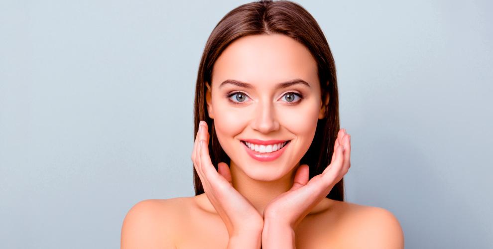 УЗ-чистка, пилинги, интенсив-уход для лица в студии Your face