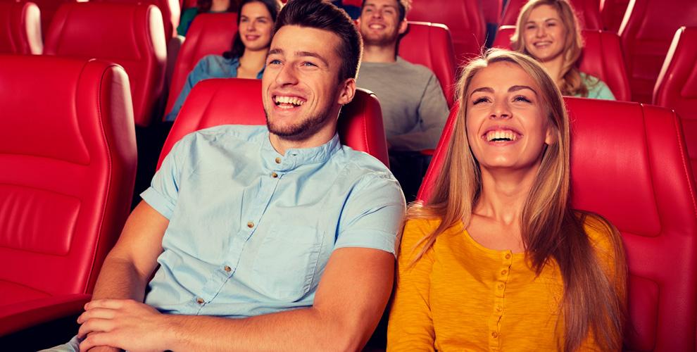 Два билета по цене одного на фильм-выставку в кинотеатре «Знамя»