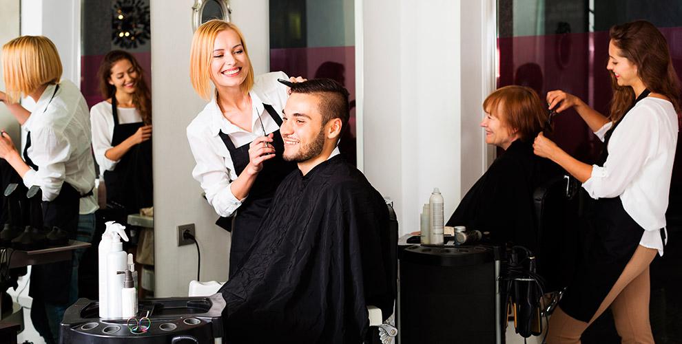 Полный курс обучения парикмахерскому делу в студии «Эль Арт»