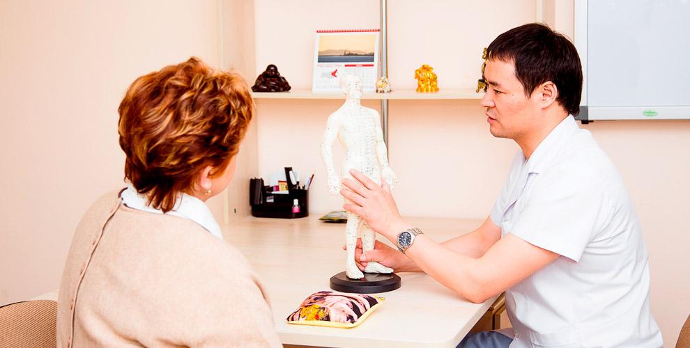 Сеансы иглоукалывания в сети центров китайской медицины «Путь к долголетию»