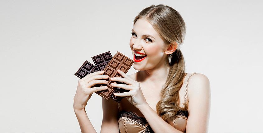 """Сеанс прессотерапии за шоколадку! В студии красоты и стройности """"Преображение"""" возможно и не такое!"""