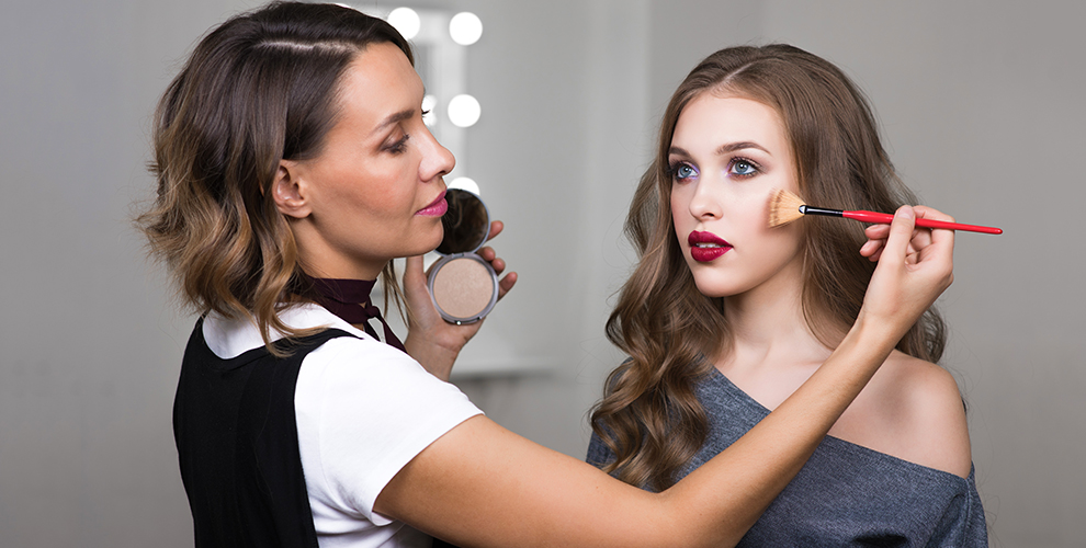Beauty Love: курсы, мастер-классы по визажу, шугарингу, маникюру и не только
