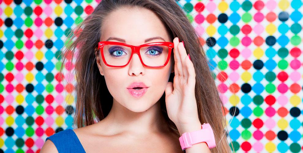 Изготовление очков и проверка зрения в салоне оптики Most