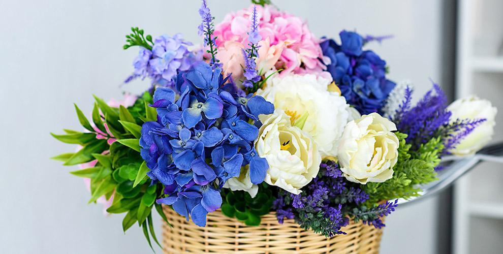 Розы, букеты, композиции и многое другое в круглосуточном салоне FLORIDA