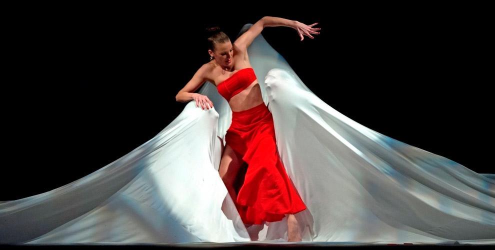Билеты наНациональный Венгерский балет «КАРМЕН»