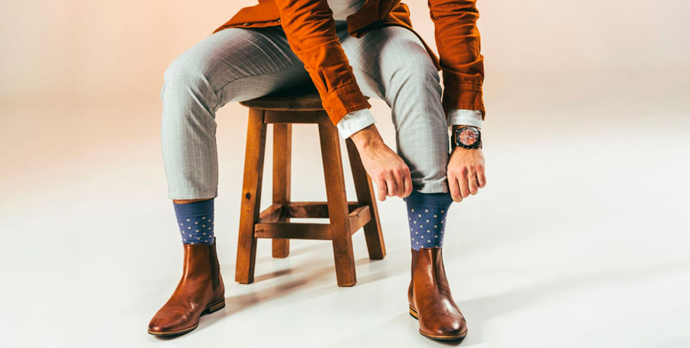 Кейсы носков от интернет-магазина «ЭкоНоски»