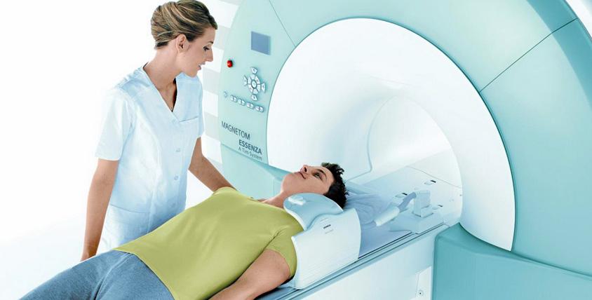 """МРТ головы, суставов, ангиография и другое в """"МРТ Спектр"""""""