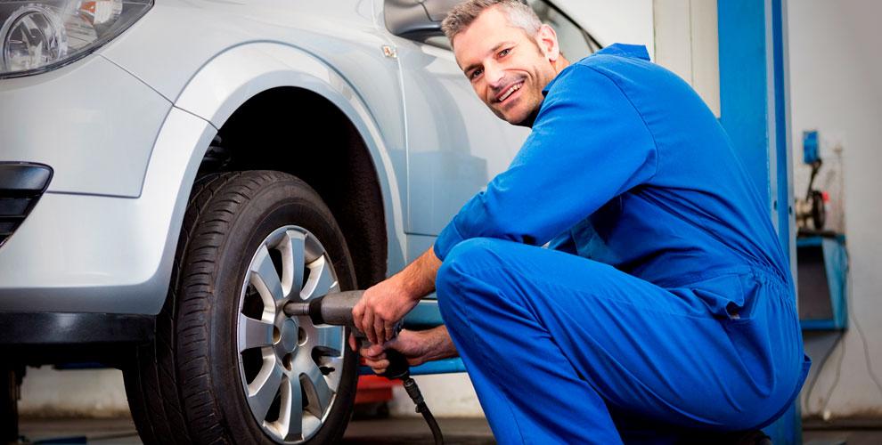 «Матерый шиномонтаж»: шиномонтаж и ремонт колес