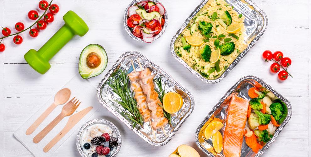 Perfect Balance: комплексное питание попрограмме навыбор