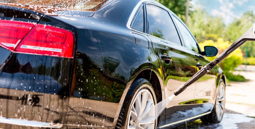 Автомойка «Старт»: комплексная, технологическая и экспресс-мойка автомобиля