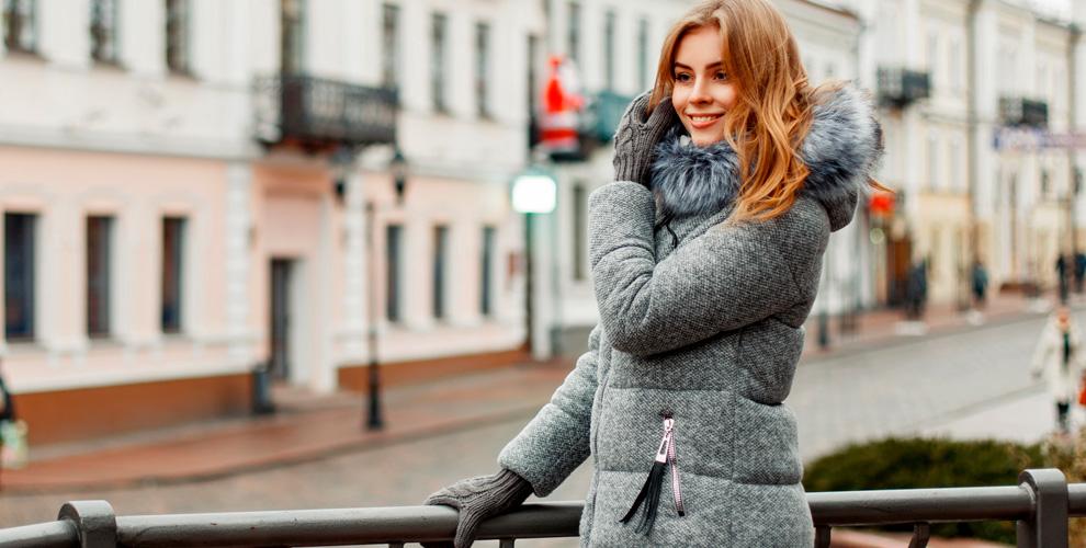 «Оптово-розничный склад»: пуховики, пальто, дубленки и другое