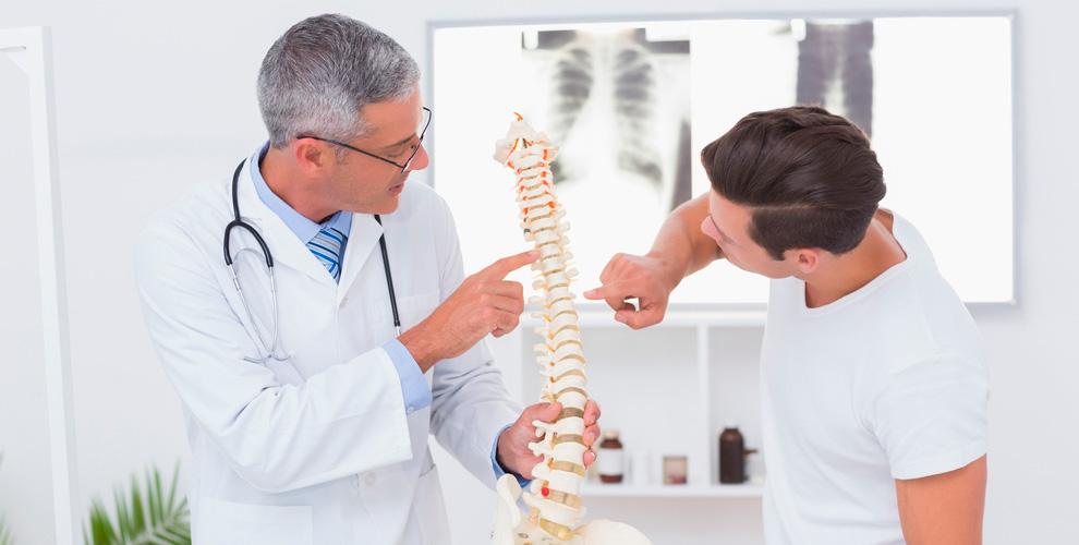 Клиника правильного лечения позвоночника: консультация невролога, остеопатия и массаж