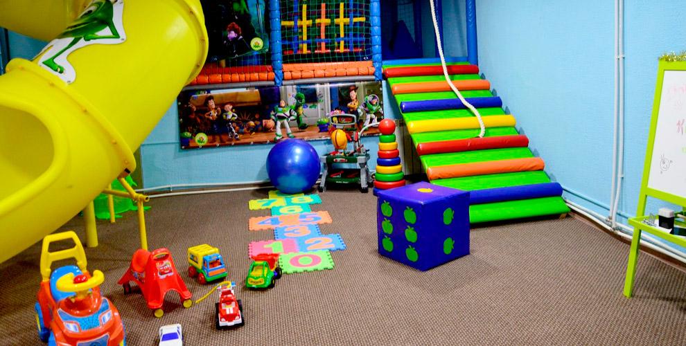 Детские праздники, фольгированная цифра, «Шарсюрприз» отигровой комнаты Kinder LAND