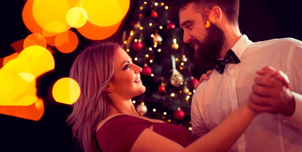 Особняк Демидова: посещение новогоднего бала «Рождественская история»