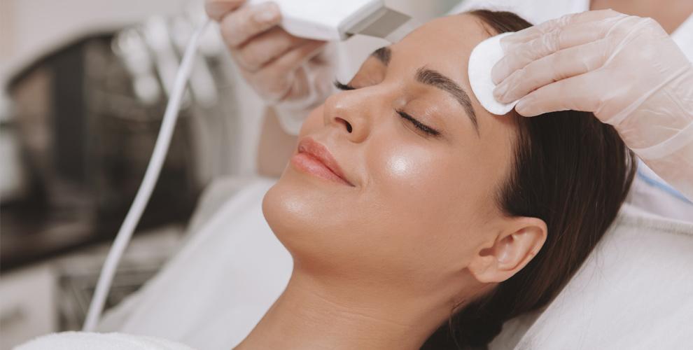 Косметология лица, LPG-массаж, программы по коррекции фигуры в студии BeautyRise