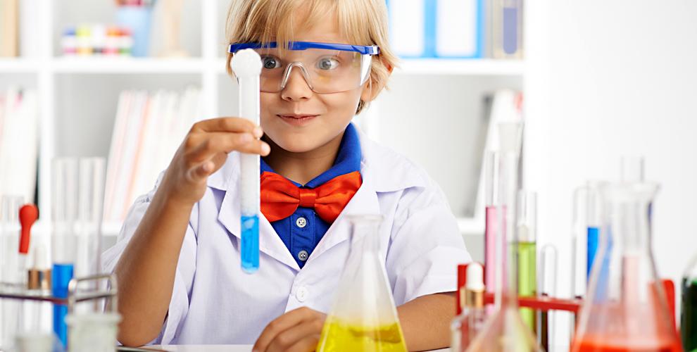 Проведение научногошоуотагентства ScienceMania