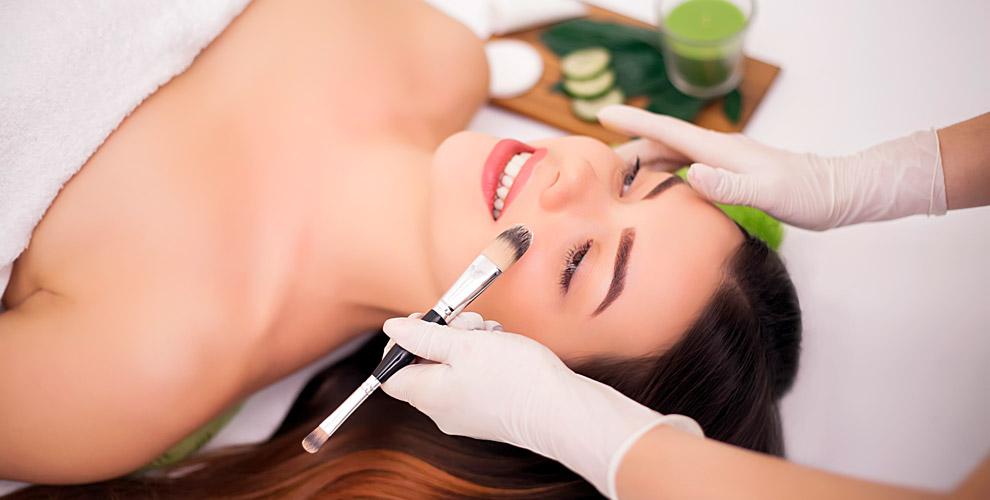Косметологический кабинет Юлии: пилинг, чистки, массаж, пирсинг ипрокол ушей